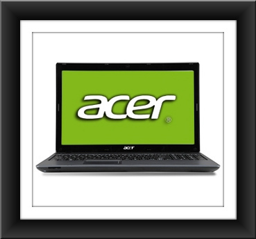 "15.6"" Acer Aspire AS5250-BZ853 Notebook w/ Microsoft Office"